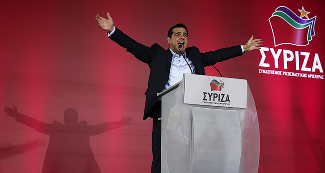 Turks in Greece hope for more rights from gov't
