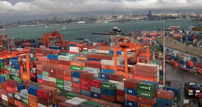 Foreign trade deficit decreases by 15.4 pct in 2014