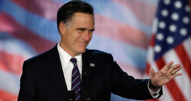 Mitt Romney not running for US presidency in 2016