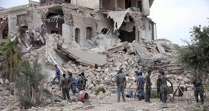 Turkish foreign minister held a meeting with the UN aid chief in Ethiopia on Friday about the ongoing humanitarian crisis in Syria.  According to Turkish diplomatic sources, Mevlüt Çavuşoğlu said...