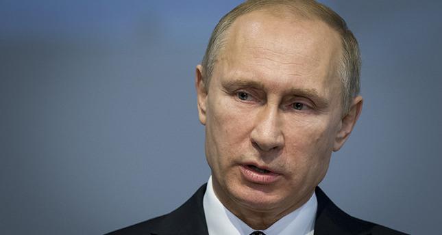 Putin's family secrets revealed