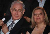 Sara Netanyahu, Israel's Prime Minister Benjamin Netanyahu's wife, has been accused by Israeli media outlets of pocketing thousands of US dollars' worth of public funds through bottle...