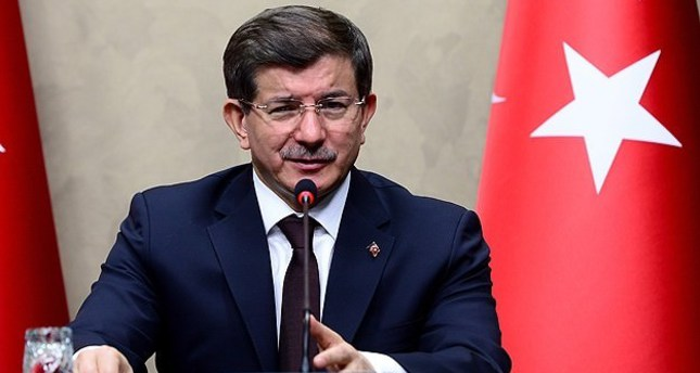 Turkey 'in Europe's future,' Turkish PM says