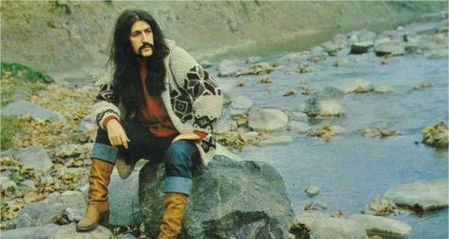 Beloved musician Barış Manço commemorated