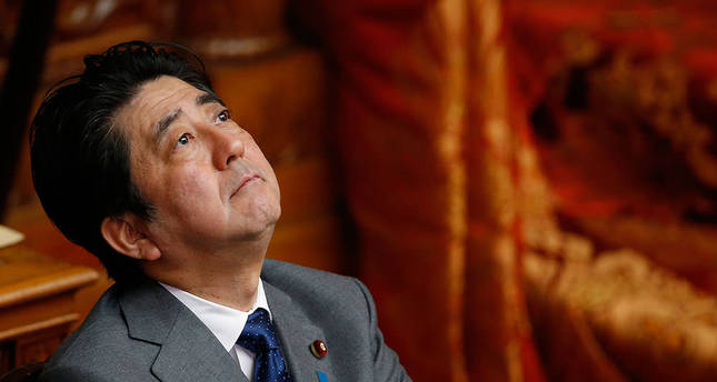 Is hostage crisis an excuse for Japan to remilitarize?