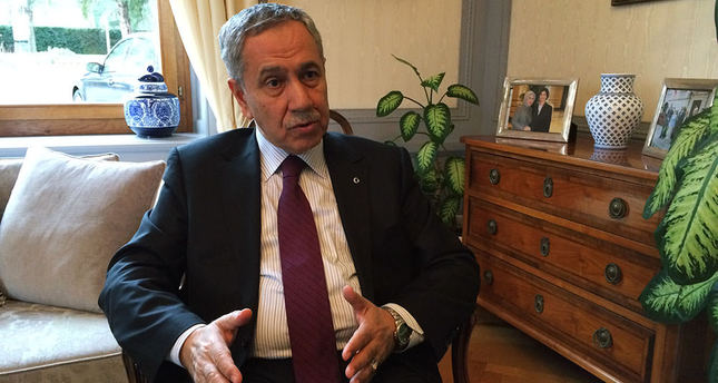Turkish people are inclined to a presidential system