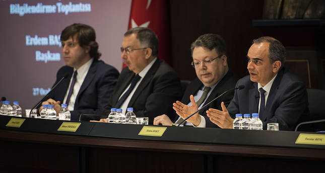 Turkish Central Bank faces dilemma over interest rates