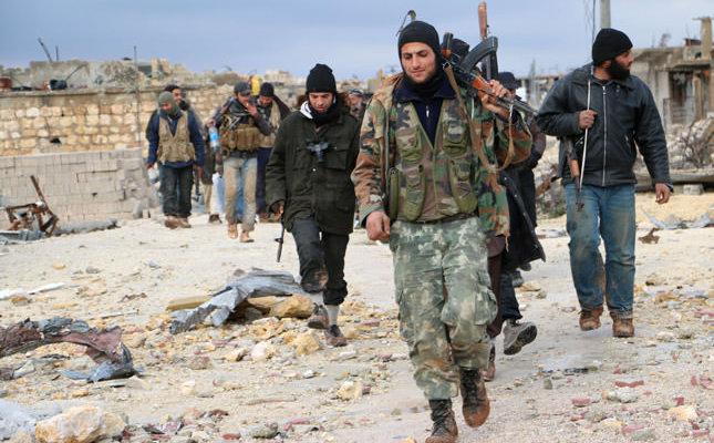 EUA e Turquia assinarão em breve acordo para treinar e equipar oposição síria