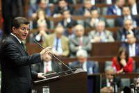 Prime Minister Ahmet Davutoğlu questioned Nationalist Movement Party (MHP) Chairman Devlet Bahçeli's understanding of the word