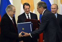 Greek Cyprus and Russia have signed a military cooperation deal allowing the Russian military to use air and sea ports in the south of the divided eastern Mediterranean island, a move that has...