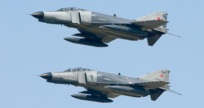 The Turkish Armed Forces (TSK) has denied that the two RF-4E fighter jets that crashed in eastern Turkey on Tuesday were not airworthy.  In a statement published on its website, the TSK said the...