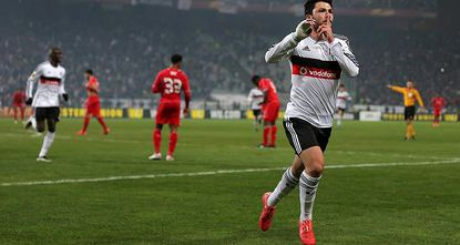 Beşiktaş came through a testing Europa League encounter with Liverpool in Istanbul to reach the Europa League Round of 16 on Thursday. The win came in penalties after Tolgay Arslan scored a goal...