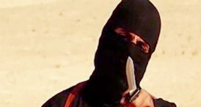 Masked ISIS executioner named by media