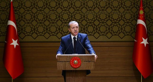 'Turkish-style presidential system possible'
