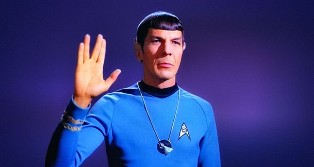 'Star Trek' legend Leonard Nimoy dies at 83