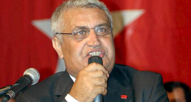 CHP's history fascist, says party candidacy nominee