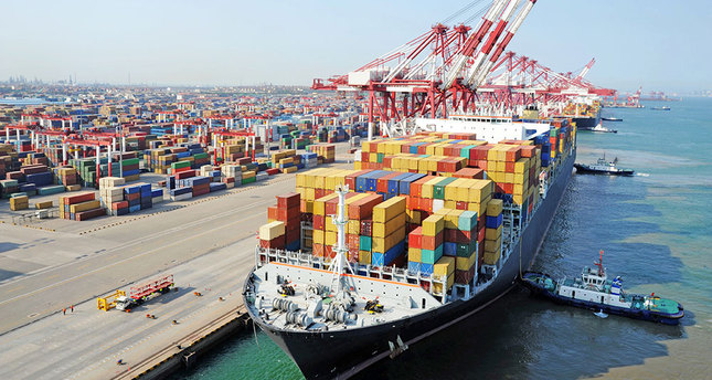 Exports continue poor performance in February