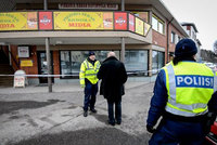 Three Turks have been murdered in the municipality of Laukaa in Finland, at a Turkish-run restaurant called