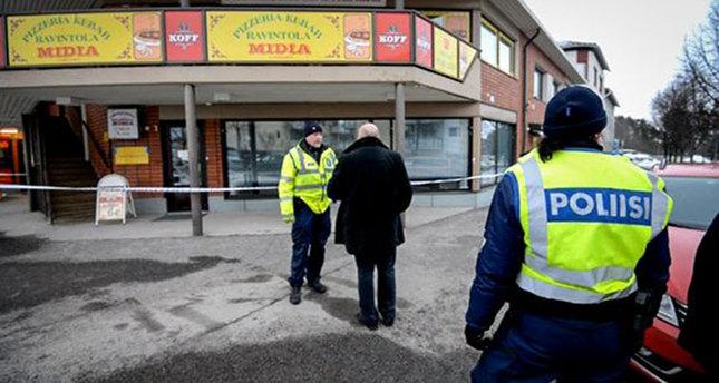 Turkish restaurant managers murdered in Finland