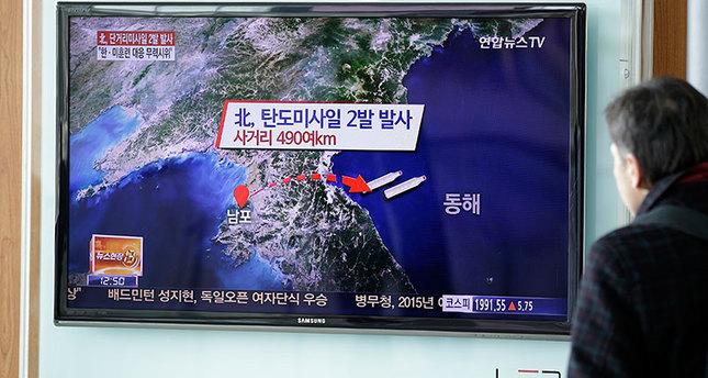N. Korea vows 'merciless strikes' against US, S. Korea