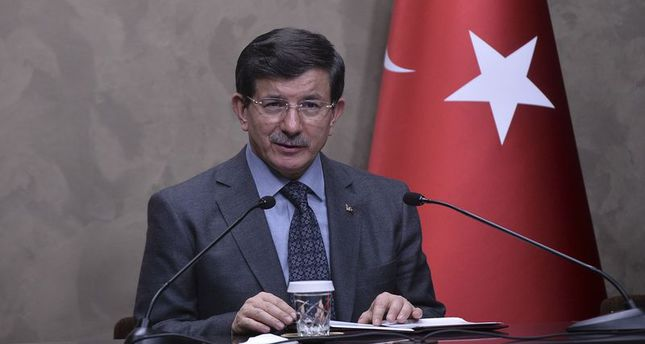 Davutoğlu visits Portugal to foster bilateral relations