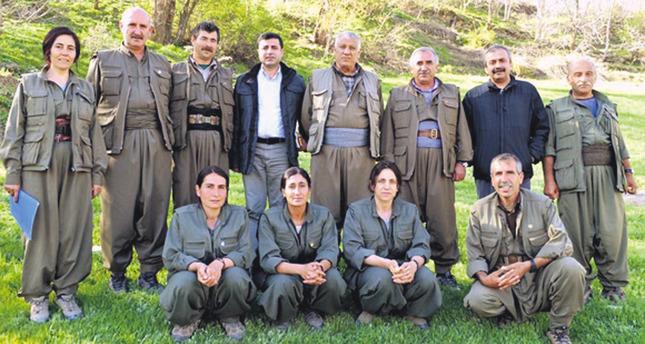 PKK disarmament to accelerate reconciliation process