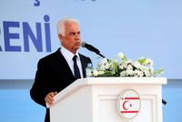 Turkish Cypriots are seeking a deal that makes tomorrow better than today, the president of the Turkish Republic of Northern Cyprus, Derviş Eroğlu, said on Tuesday, calling out Greek Cypriots over...