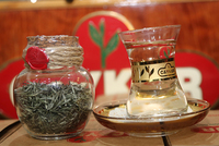 The general Manager of ÇAYKUR (a Turkish tea production company), İmdat Sütlüoğlu, has recently announced that the company have introduced white tea, which was produced for the first time in Turkey...