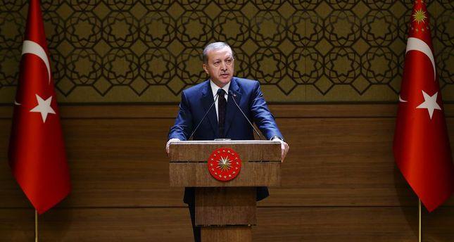 Erdoğan: Steps by Riyadh may change things in Egypt