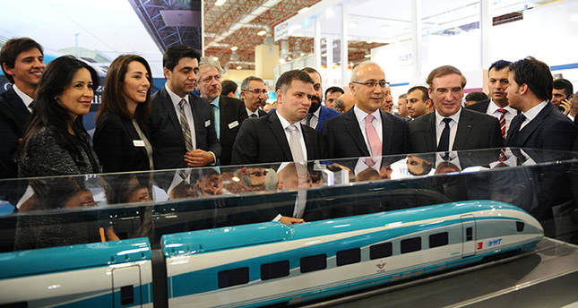 New railway projects to be initiated in 2015
