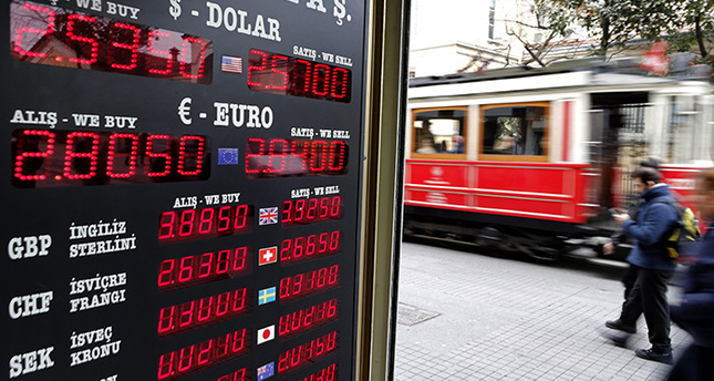 USD continues to rise, Euro, Gold suffer sharp falls