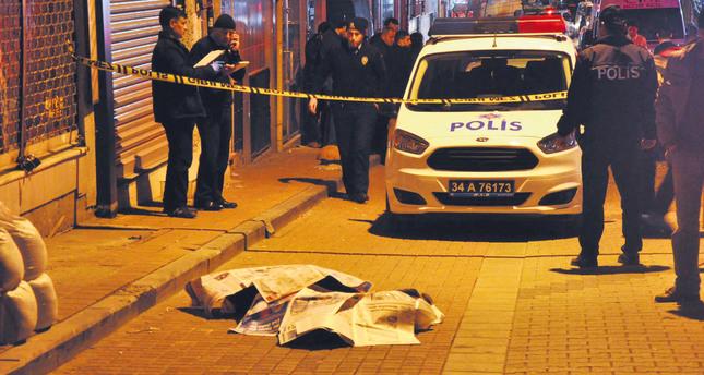 Tajik opposition leader assassinated in Istanbul