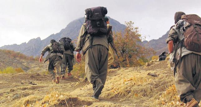 PKK to heed disarmament call in Turkey
