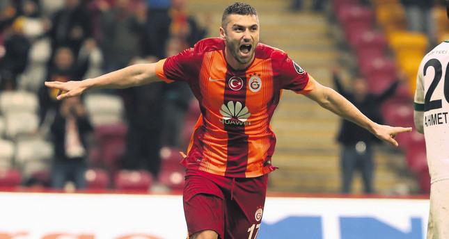 All eyes on four star Istanbul derby