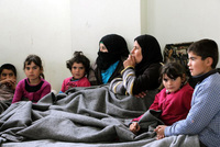 Turkey rolled out a new program aiming to train Syrian families in a wide range of subjects, from sustainable marriage to finance and legal rights. 