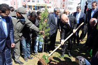 The Minister of Finance, Mehmet Şimşek, has announced that Turkey will spend a fifth of its budget on education this year. He made the comments while visiting the southern province of Batman on...