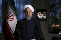 Iranian President Hassan Rouhani condemned Saudi Arabia's military intervention in Yemen on Thursday and urged all countries in the region to stay out of their neighbour's internal...