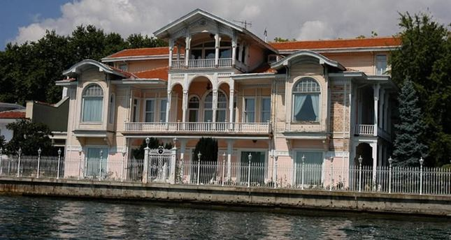 Turkey's most expensive waterside sold to Qataris
