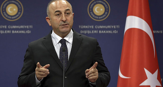 Turkey: No military support for Saudi intervention
