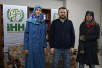 Two Czech women who were kidnapped by an al Qaeda-linked armed group in Pakistan have been freed after Turkish charity foundation, Humanitarian Relief Foundation, IHH made extensive efforts for...