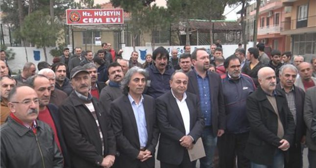 CHP municipality panned for closing cemevi