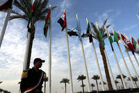 Arab leaders have approved the formation of a joint Arab military force to tackle regional security threats, Egyptian President Abdel-Fattah el-Sissi said on Sunday, a step that has eluded Arabs...