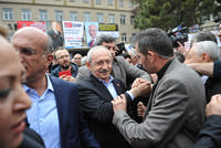 Turkey's main opposition Republican People's Party (CHP) has held primaries in 41 provinces and 45 electoral districts to determine its candidates for the upcoming parliamentary elections on June...