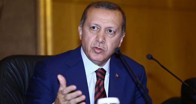 No changes to Erdoğan's Iran visit