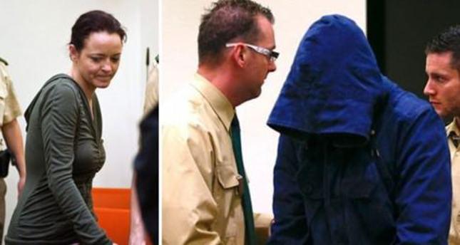 Witness in neo-Nazi murder trial found dead