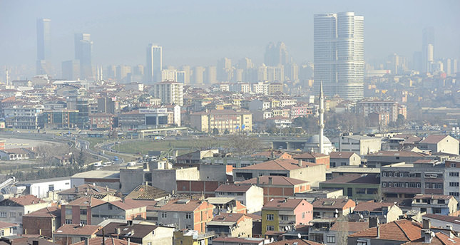 Urban rebuilding set for Istanbul's posh districts