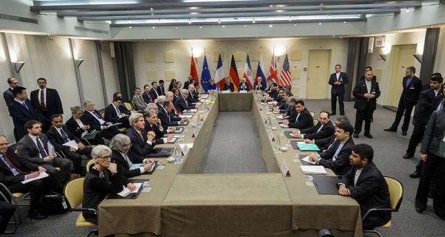 Crunch time for Iran nuclear talks as deadline nears