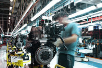 Turkey's gross domestic product (GDP) expanded by 2.6 percent in the final quarter of 2014, resulting in 2.9 percent full-year growth, the Turkish Statistical Institute (TurkStat) said in a...