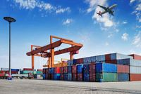 Turkey's foreign trade deficit decreased by 10.2 percent in February while foreign trade volume narrowed, the Turkish Statistics Institute (TÜİK) announced on Tuesday. The foreign trade deficit...
