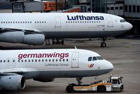 Lufthansa said it will cancel the company's 60th anniversary event in April in light of the Germanwings crash which took place last week.
